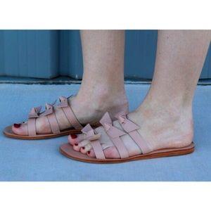 5a0f132a9 Kaanas Shoes - Kaanas Recife Bow Sandals